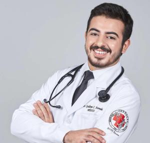 Dr Guilherme
