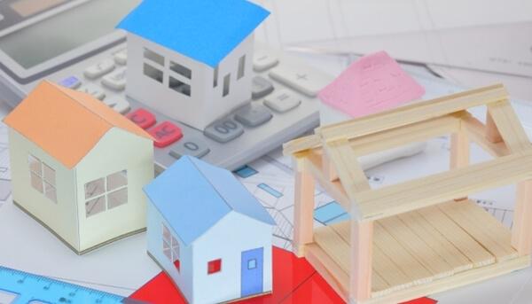 様々な家づくりの知識や情報を調べてまとめているところ