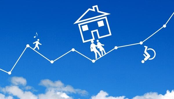 自分にピッタリな住宅会社が見つかったので、素晴らしいライフスタイルが実現した