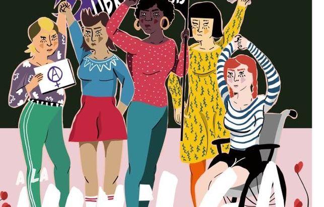 Visibilización de las mujeres con diversidad funcional y cuidadoras
