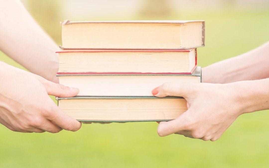 Libros de texto 2021-2022
