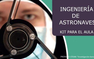 Ingeniería de astronaves