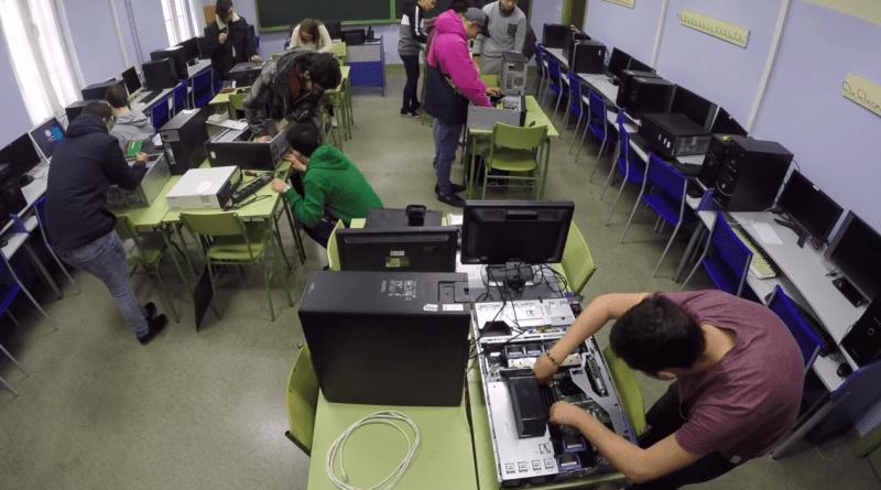 Dale una nueva vida a tu equipo informático