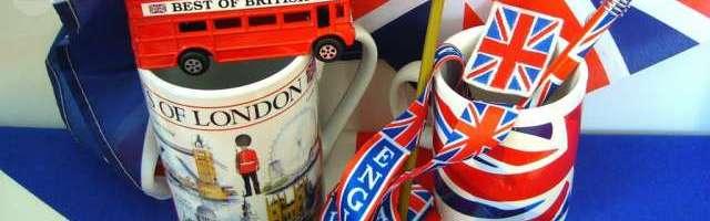 LA EXPERIENCIA BRITISH