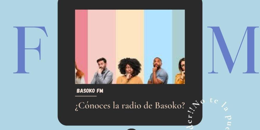 ¿Conoces la Radio de Basoko?