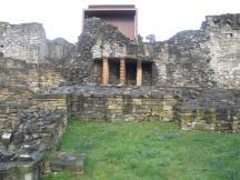 Visita a la villa romana de Veranes