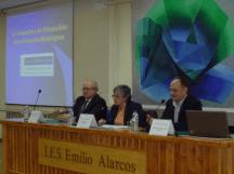 Palabras de la Consejera de Educación, Cultura y Deportes (2)