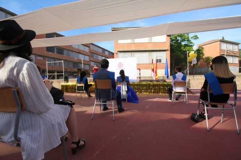 Graduacion 2021 IES El Greco (4)