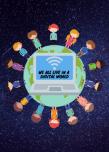 logo ganador we all live in a digital world