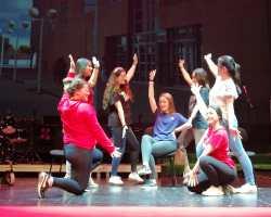 Arranca hoy la participación del Fuente Nueva en el Festival de Teatro