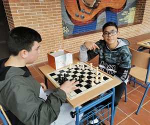 II Torneo Abierto de Ajedrez