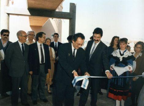 Inauguración
