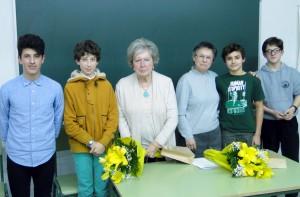 As avoas e os seus netos