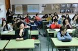 Alumnado participante