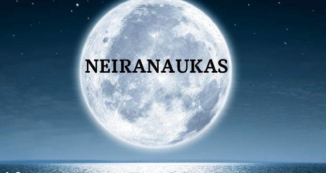 NEIRANAUKAS