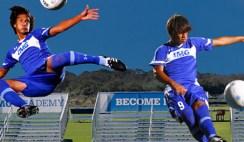 IMG x IESS Soccer (Boys)