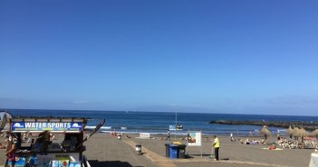Playa Troya I