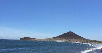 Залив El Medano