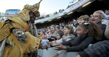 Билеты на Reyes Magos