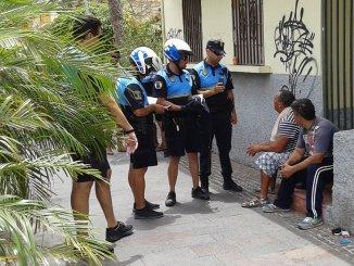 Полиция Arona получила специальную подготовку для профилактики преступлений на почве ненависти и дискриминации