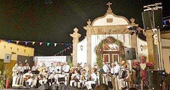Granadilla: главные улицы города будут украшены в честь Дня Креста