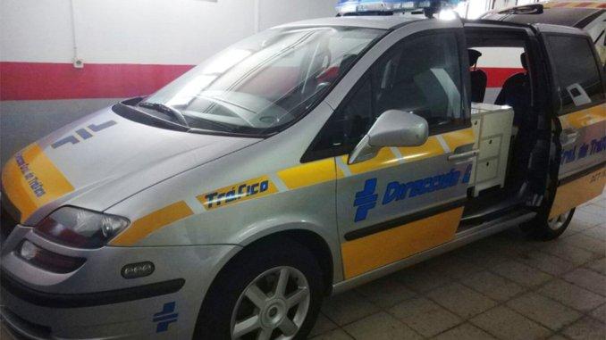 Arona будет иметь мобильный радар на дорогах с самым высоким показателем инцидентов по скорости