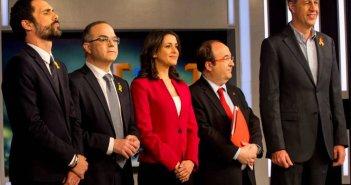 Партия Ciudadanos выиграла выборы в Каталонии, однако все стало ещё более туманным