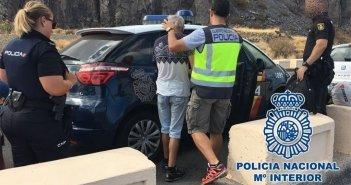 Преступления на Канарах