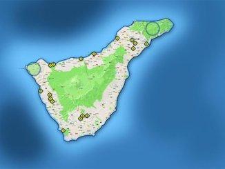 Островной Совет Тенерифе серьёзно раскошелился на различные мероприятия по улучшению острова