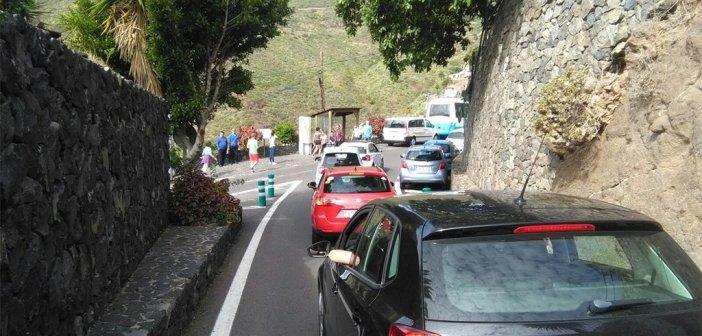 Жители Masca против поспешного восстановления доступа в ущелье