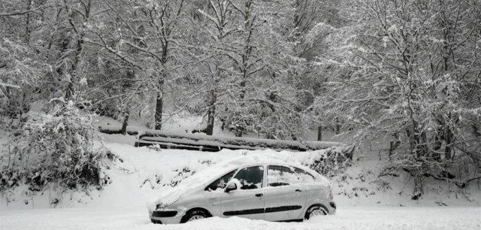 Плохая погода возвращается: 30 провинций Испании в ожидании снега, высоких волн и сильного ветра