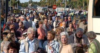 Юг Тенерифе начинает перевешивать север на весах демографической ситуации