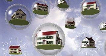 Эксперты по недвижимости ожидают появления нового пузыря в секторе
