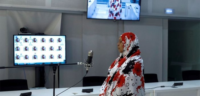 Приговорена к 6 годам заключения за вербовку девушек для ИГ в Сирию