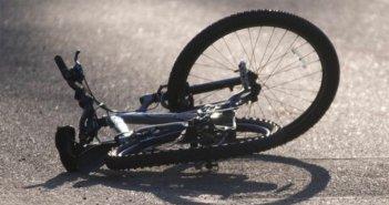 Велосипедист получил серьёзные ранения после падения на юге Тенерифе