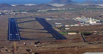Южный аэропорт Тенерифе с утра воскресенья возвращается к круглосуточной работе