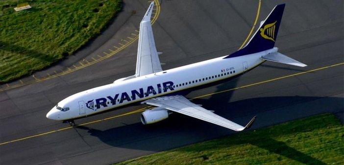 Забастовка в Ryanair угрожает оставить на земле 150000 пассажиров только в среду и четверг