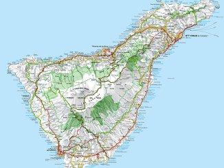 CEST просит не тянуть больше с улучшениями дорожной инфраструктуры на юге Тенерифе
