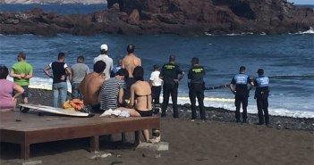 Канарские острова - регион с наибольшим количеством утонувших в 2018 году