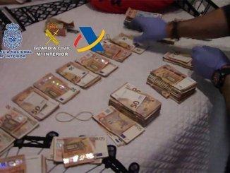На Канарах раскрыта одна из основных сетей по незаконному обороту наркотиков. Арестованы уже 56 человек