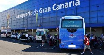 Gran Canaria: в аэропорту острова задержан мужчина с кучей фальшивых евро