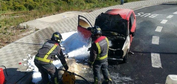 Увеличивается число дорожно-транспортных происшествий со смертельным исходом на Канарских островах
