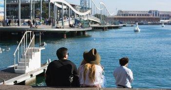 """Российские туристы уже 19 месяцев подряд демонстрируют свою """"любовь к Испании"""""""