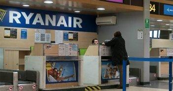 Первые восставшие против произвола авиакомпаний Low Cost? Ryanair предупреждён...