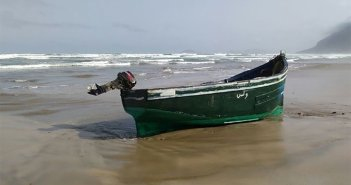 18 человек были арестованы в Мавритании: готовились выходить на лодке на Канары