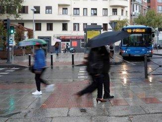 Канарские острова пережили самый дождливый октябрь с 2015-го года