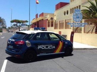 Полиция арестовывала мошенника за преступления при аренде элитных объектов в Adeje