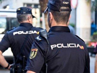 Тенерифе: возле коммерческого центра Siam Mall обнаружен труп