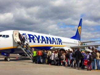 Ryanair: суд заставил компанию вернуть деньги нескольким пассажирам