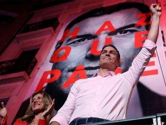 Выборы 2019 года: Pedro Sánchez продолжит управлять Испанией